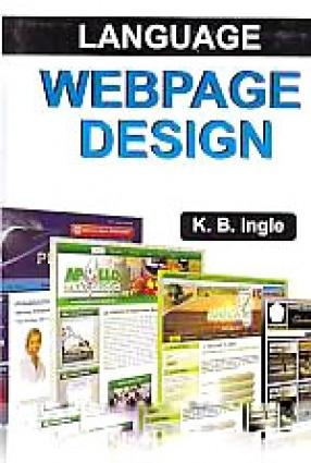 Language Webpage Design