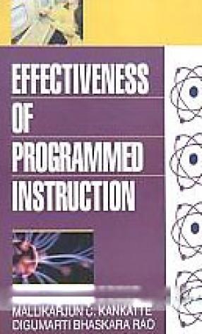 Effectiveness of Programmed Instruction