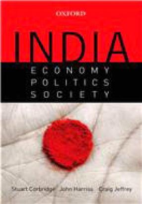 India: Economy, Politics and Society