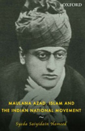 Maulana Azad, Islam and the Indian National Movement