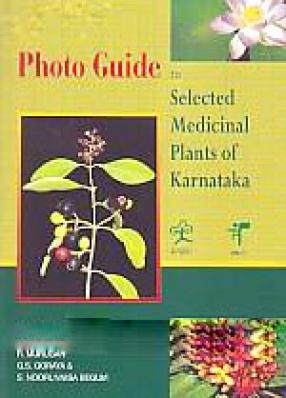 Photo Guide to Selected Medicinal Plants of Karnataka