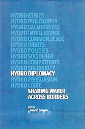 Hydro Diplomacy: Sharing Water Across Borders
