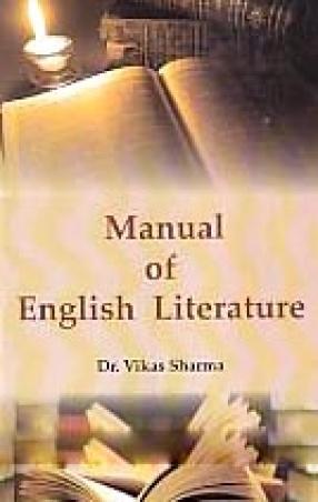 Manual of English Literature