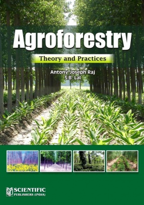 Agroforestry: Theory and Practices