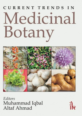 Current Trends in Medicinal Botany