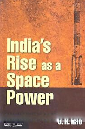 India's Rise as a Space Power