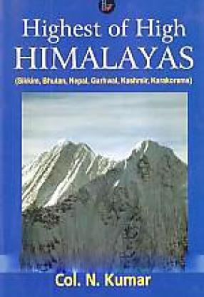 Highest of High Himalayas