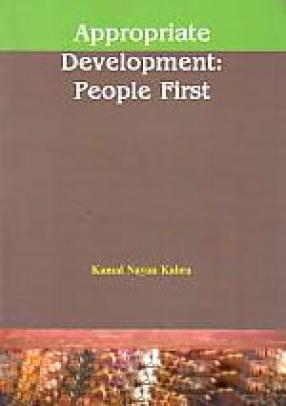 Appropriate Development: People First