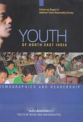 Youth of North-East India: Demographics and Readership