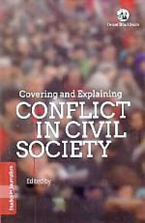 Covering and Explaining Conflict in Civil Society