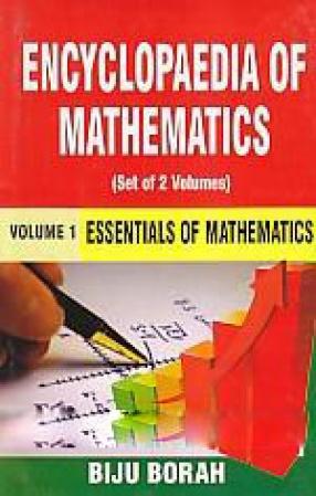 Encyclopaedia of Mathematics (In 2 Volumes)