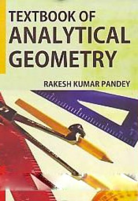 Textbook of Analytical Geometry