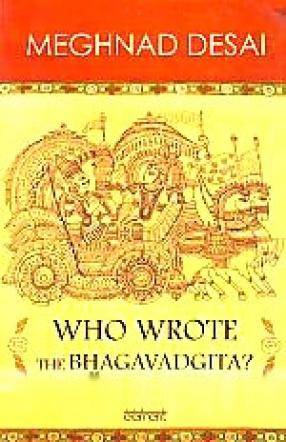 Who Wrote the Bhagavadgita