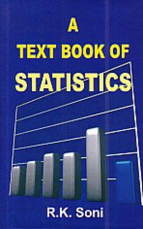 A Text Book of Statistics