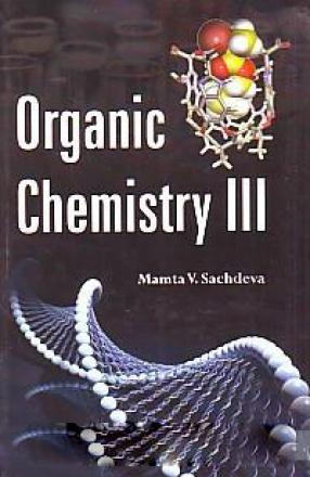 Organic Chemistry-III