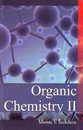 Organic Chemistry-II