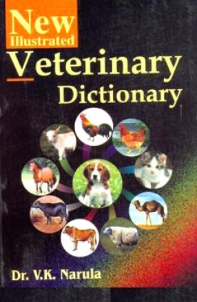 New Illustrated Veterinary Dictionary