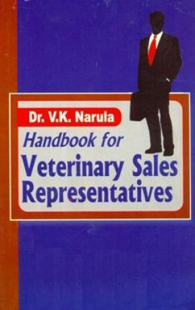 Handbook for Veterinary Sales Representatives