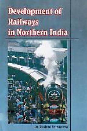 Development of Railways in Northern India