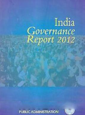 India Governance Report 2012