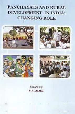 Panchayats and Rural Development in India: Changing Role