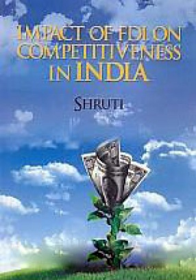 Impact of FDI on Competitiveness in India