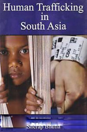 Human Trafficking in South Asia