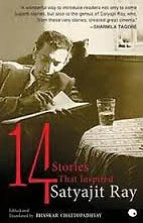 14 Stories that Inspired Satyajit Ray