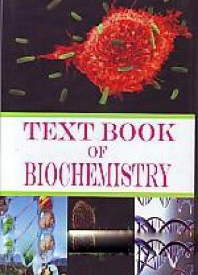 Text Book of Biochemistry