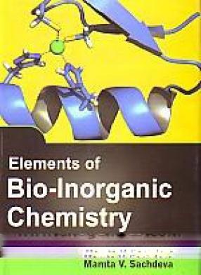 Elements of Bio-Inorganic Chemistry