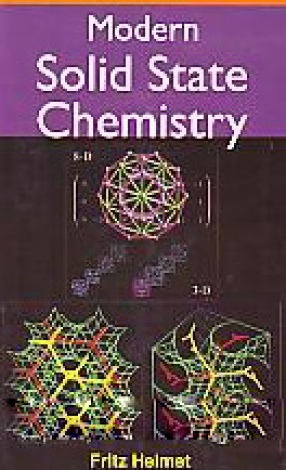 Modern Solid State Chemistry