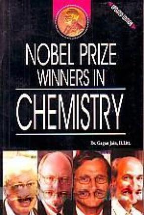 Nobel Prize Winners in Chemistry