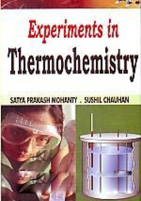 Experiments in Thermochemistry