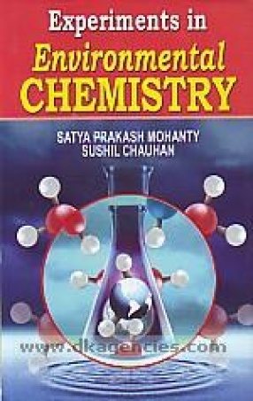 Experiments in Environmental Chemistry