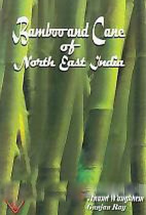 Bamboo and Cane of North-East India