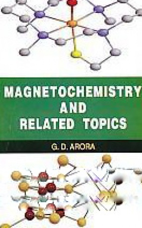 Magnetochemistry and Related Topics