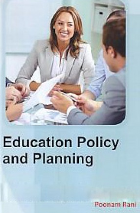 Education Policy and Planning