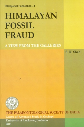 Himalayan Fossil Fraud: A View From the Galleries