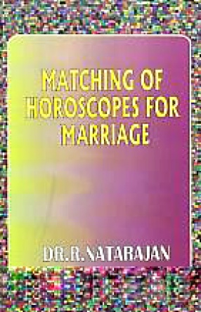 Tables for Matching of Horoscopes for Marriage