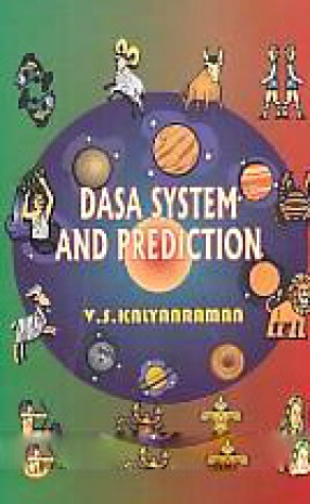 Dasa System and Prediction in Astrology