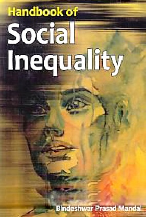Handbook of Social Inequality
