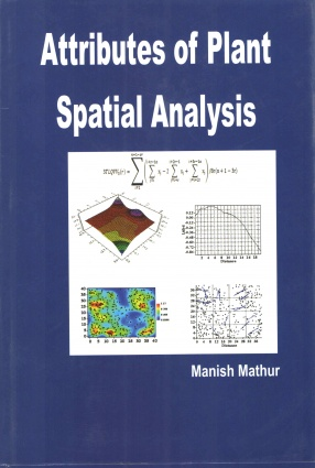Attributes of Plant Spatial Analysis