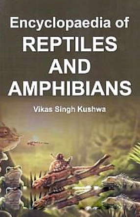 Encyclopaedia of Reptiles and Amphibians