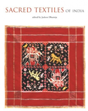 Sacred Textiles of India