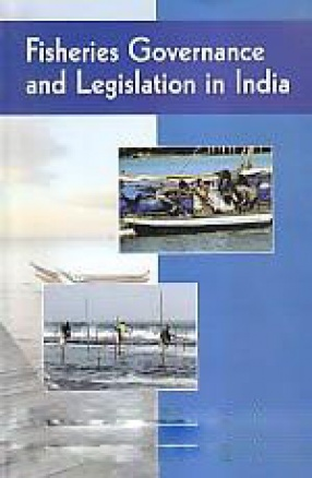 Fisheries Governance and Legislation in India