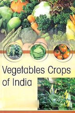 Vegetables Crops of India