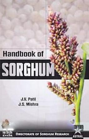 Handbook of Sorghum