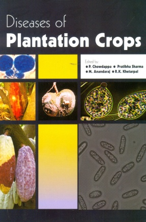 Diseases of Plantation Crops