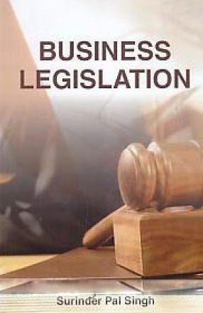 Business Legislation