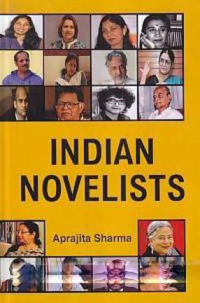 Indian Novelists